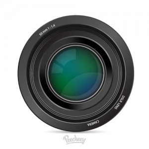 DSLR lens