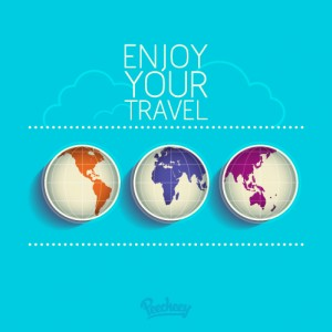 Enjoy your travel