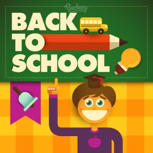 Back to school - 1
