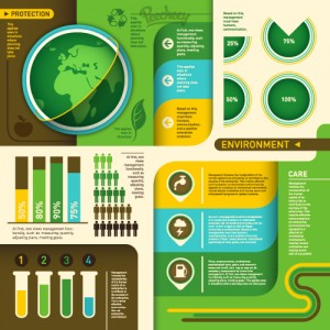Ecology Infographics - 2