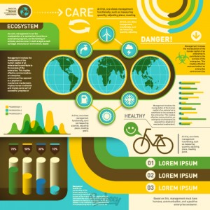 Ecology Infographics - 3