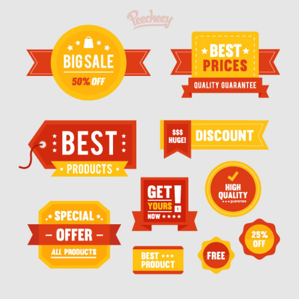Sales_Stickers