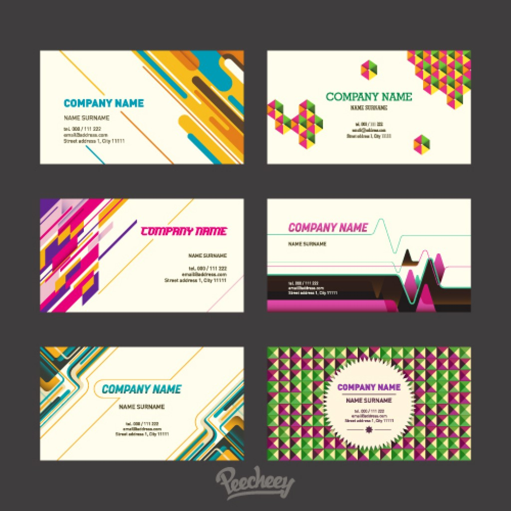 Business card - 1