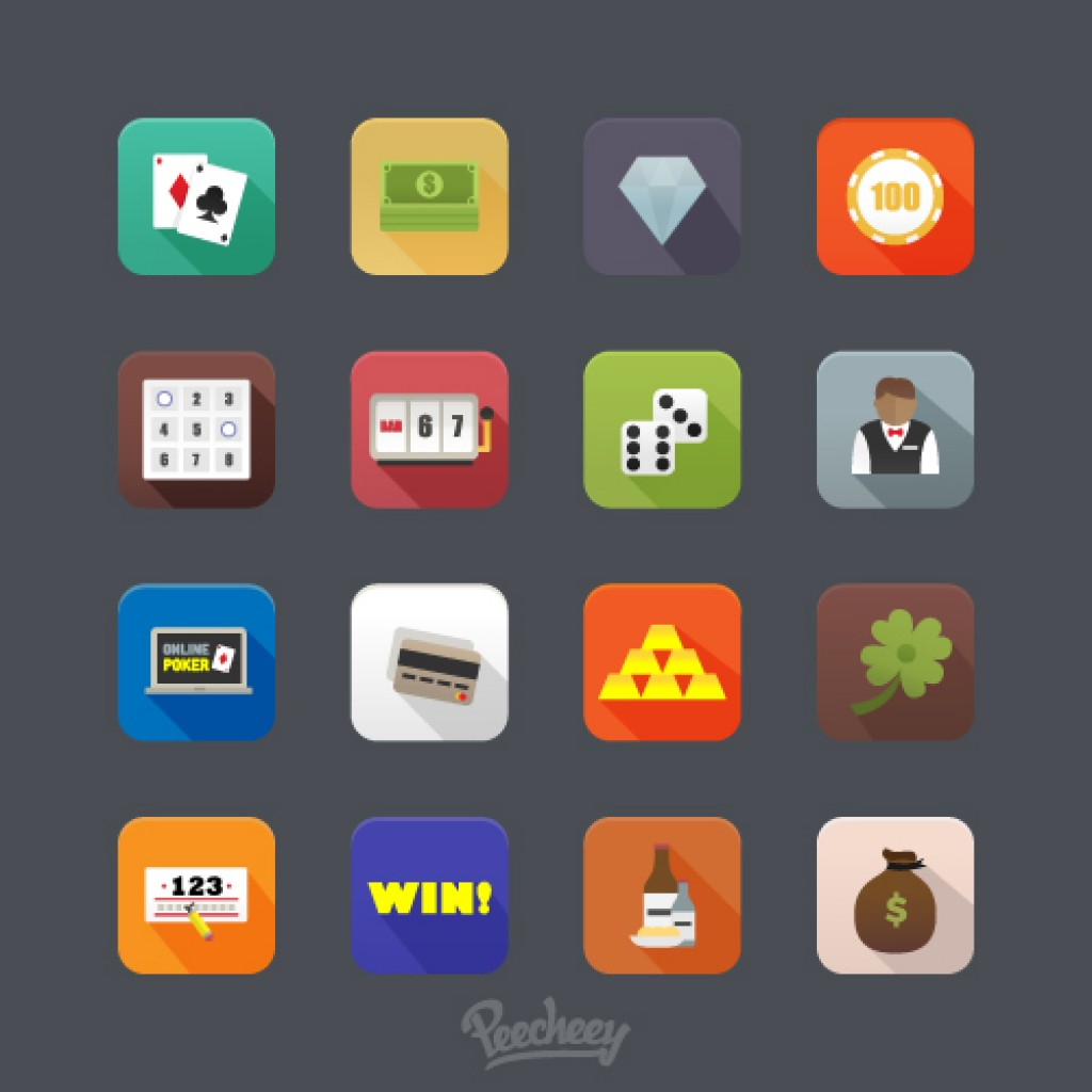 Gambling_Icons