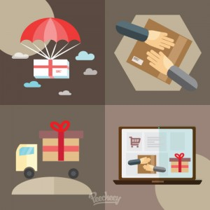 delivery_flat_design