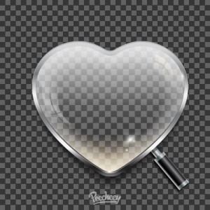 Heart magnifying
