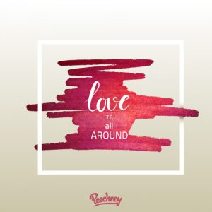 love-around