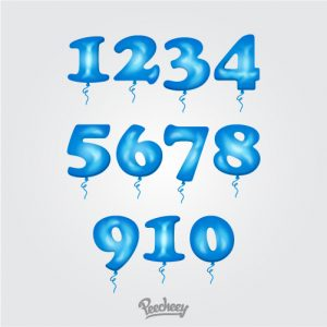 Ballon_numbers