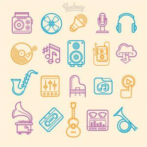 Music_icons